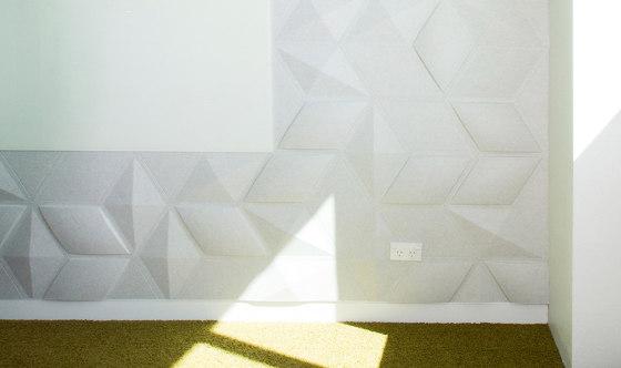 3D Tiles by Autex Industries