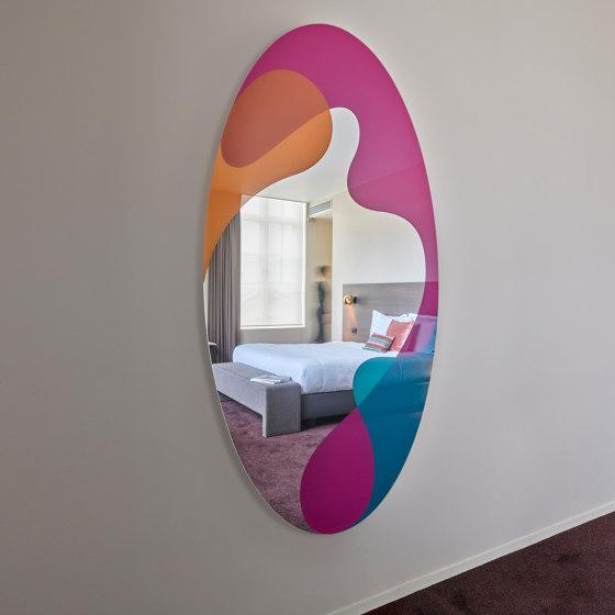 Spektrum by Deknudt Mirrors