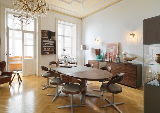 girado table by TEAM 7