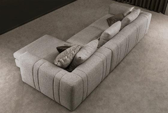 Lapo | Bed by Hamilton Conte