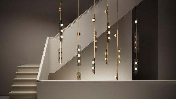 Modulo wall twin by CTO Lighting