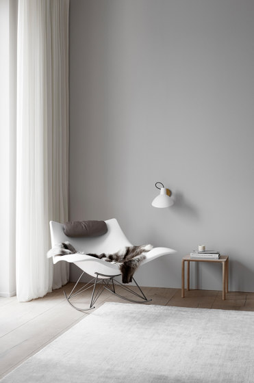 Stingray Rocking Chair by Fredericia Furniture