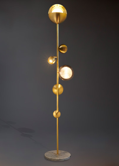 Bloom Table Lamp - Large by Shakuff