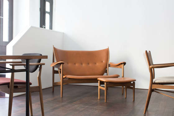Chieftain Sofa by House of Finn Juhl - Onecollection