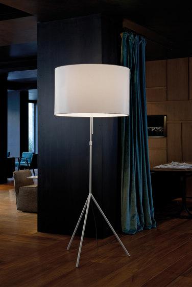Signora | Floor lamp von Carpyen