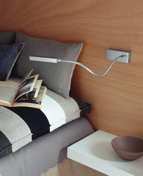 Snaik | Wall lamp by Carpyen