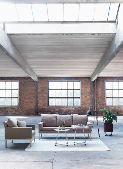 Reform Lounge von Johanson Design