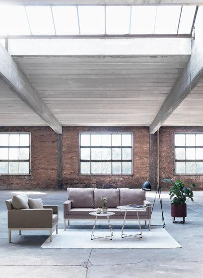 Reform Lounge by Johanson Design