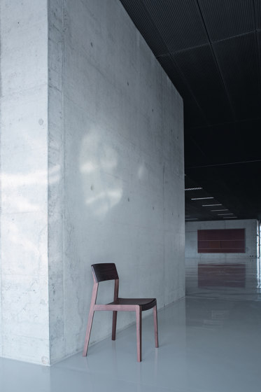 Ono Chair by Dietiker