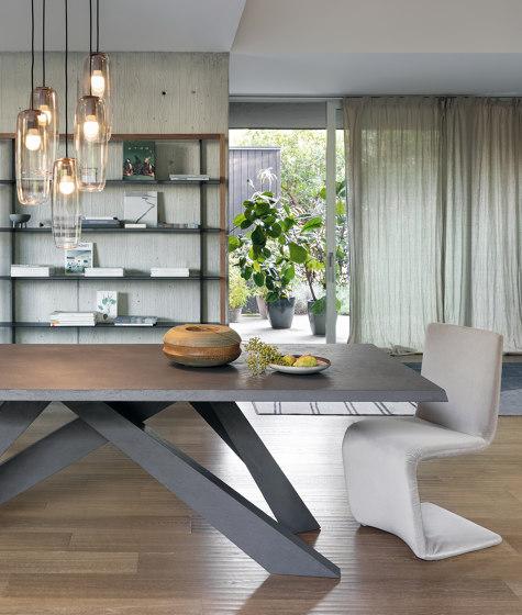 Big Table di Bonaldo