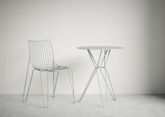 Tio Bar Stool 65 by Massproductions