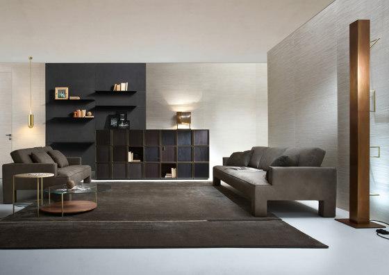 Alto Piano | Sofa by Laurameroni