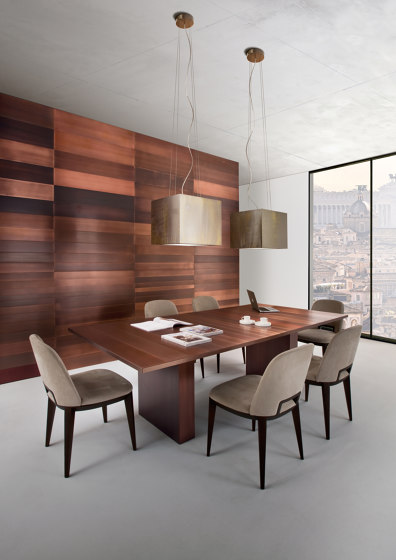 ST 32, ST 34 | Low Table by Laurameroni