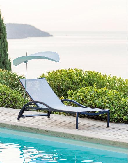 Première | Sunbathing Chair by EGO Paris
