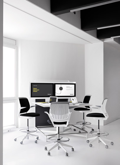 cobi Counter Chair by Steelcase