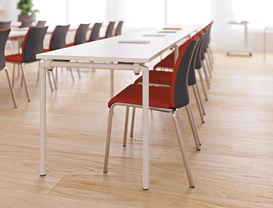 TalkTime Table by Steelcase