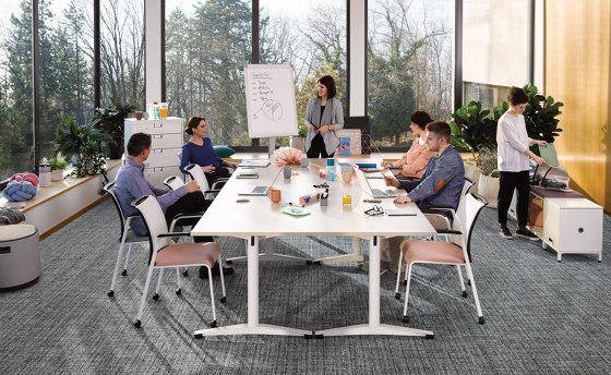 Tenaro Conferencing Table de Steelcase