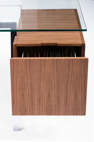 Homework with Wood Top by Bensen