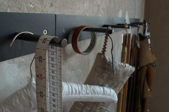 Hellogoodbye Coatrack by Atelier Haußmann