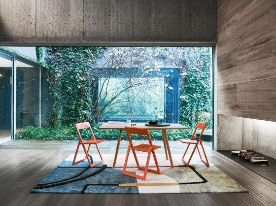 Aviva Folding chair by Magis