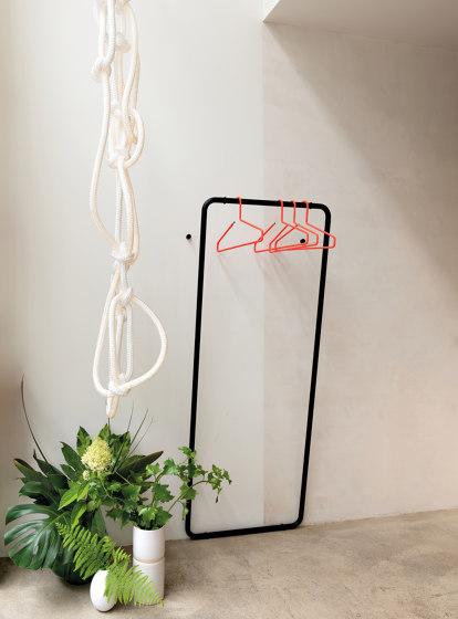 0117. Coat Hanger by Schönbuch