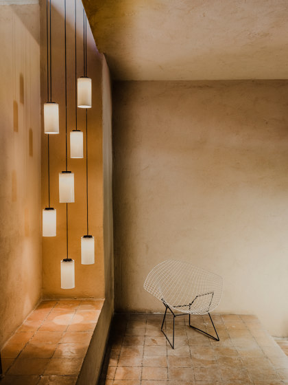 Cirio Simple | Pendant Lamp de Santa & Cole