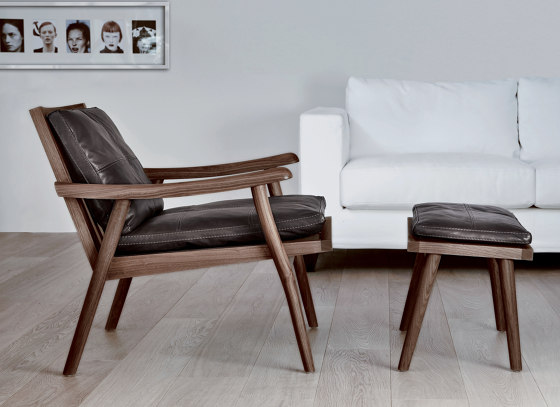 1000 Fast Armchair by Vibieffe