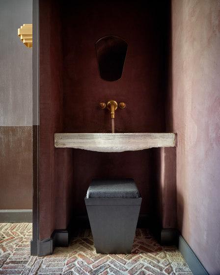 Service Seat - Walnut by Wildspirit