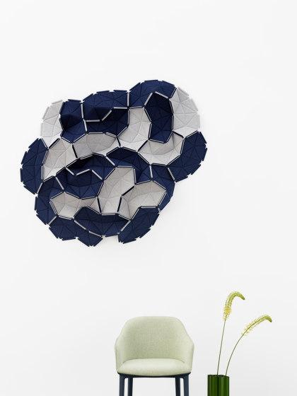 Clouds Divina 24 pieces | 106191 by Kvadrat