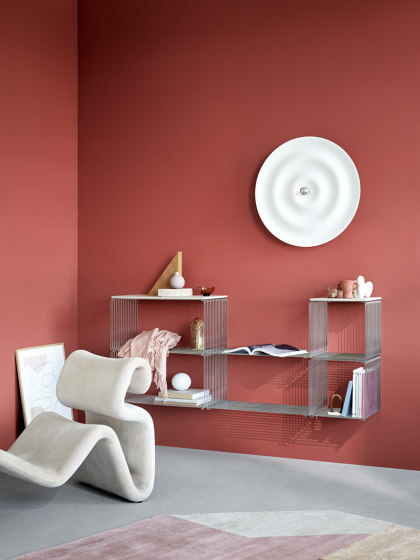 Panton Wire by Montana Furniture
