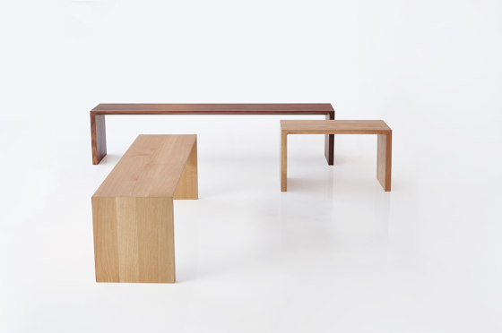 Radii Table by Bensen
