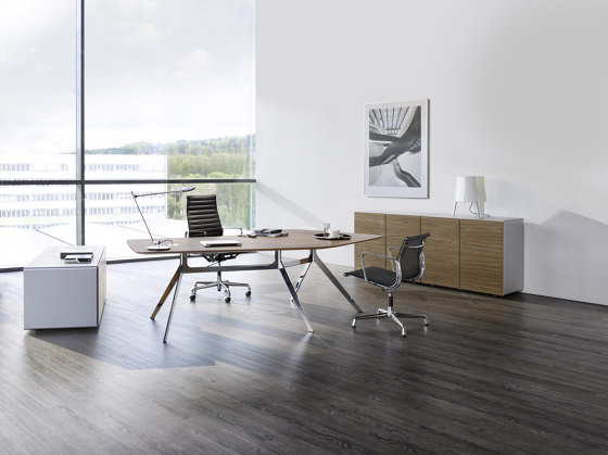 Star office table di RENZ