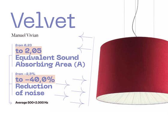 Velvet PL 160 by Axolight