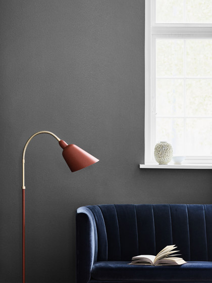 Bellevue Floor Lamp AJ7 von &TRADITION