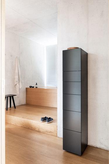 SET Wardrobe by Schönbuch