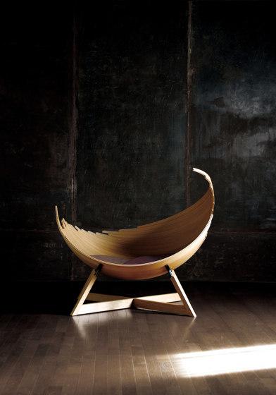Barca Lounge Chair de Conde House