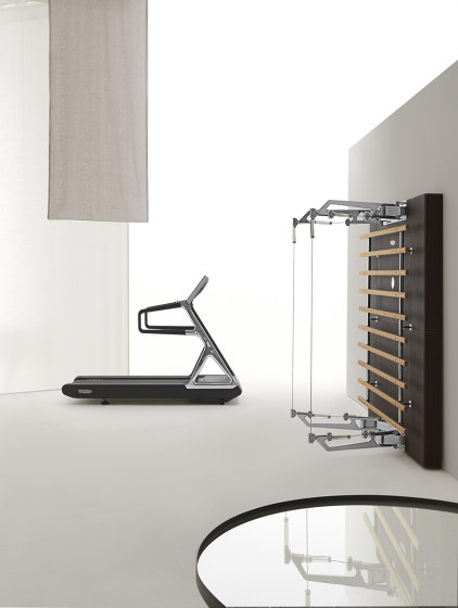 Kinesis Personal Vision by Technogym