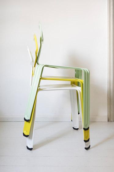 Pressed Chair by Nils Holger Moormann