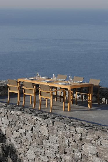 XQI Table di Royal Botania