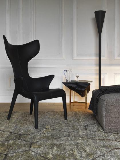 Lou Read armchair by Driade