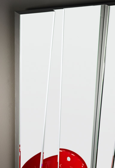 Flip Flap by Deknudt Mirrors