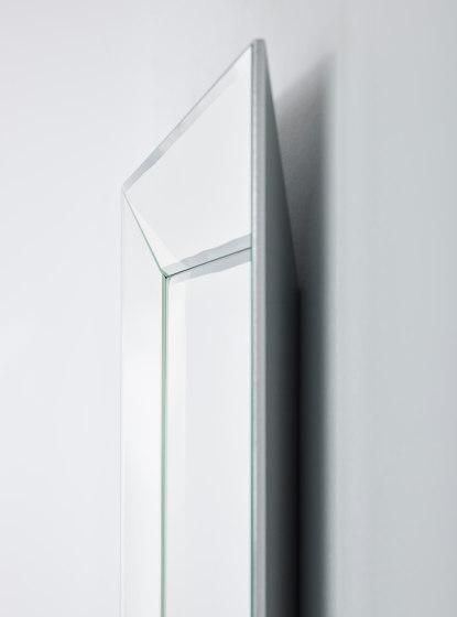 Integro XL by Deknudt Mirrors