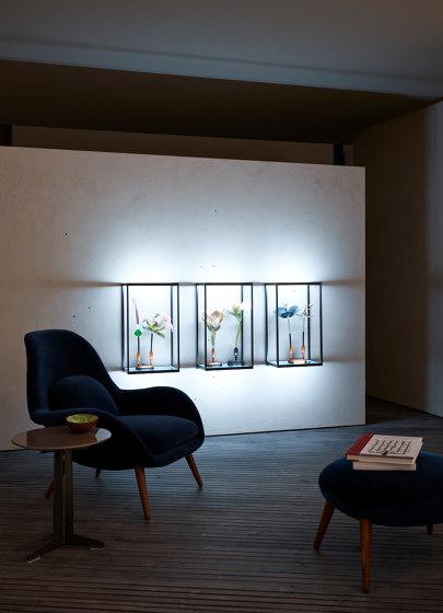 Glass shelf | GERA light system 4 by GERA
