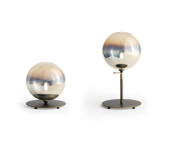 Bulles XL chandelier by Reflex