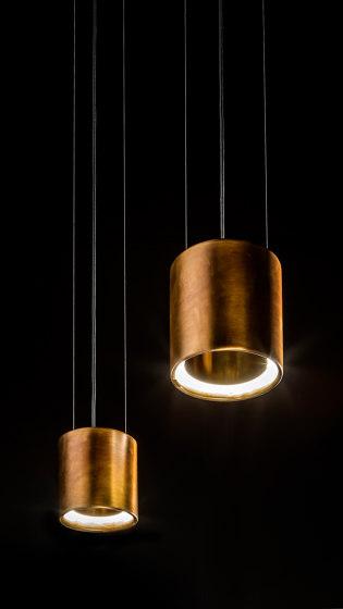 Light 5 Ring Multimateric by HENGE