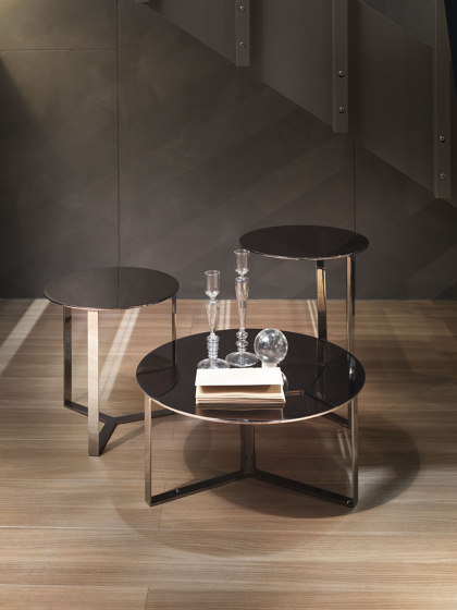 Clip Small Table by Marelli