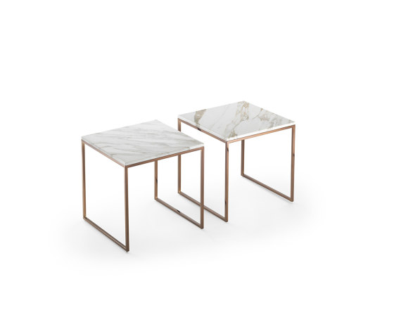 Frame Small Table de Marelli