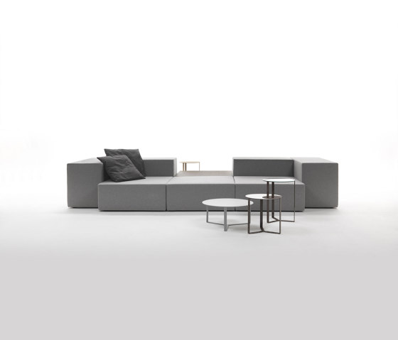 Lounge Composition by Marelli
