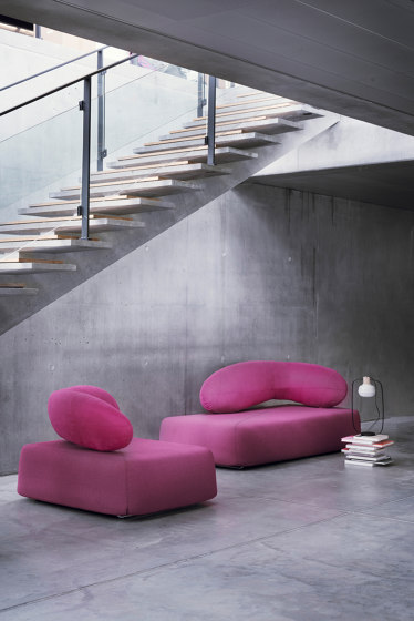 CHAT Sofa de SOFTLINE