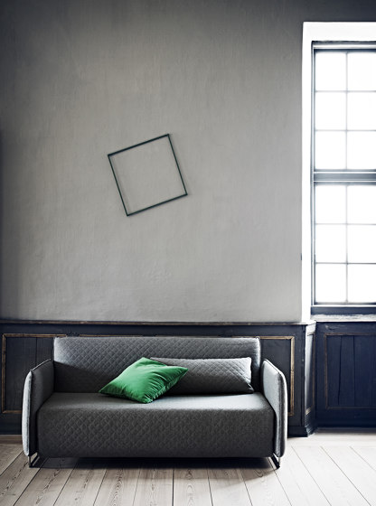 CORD Sofa Bed by SOFTLINE
